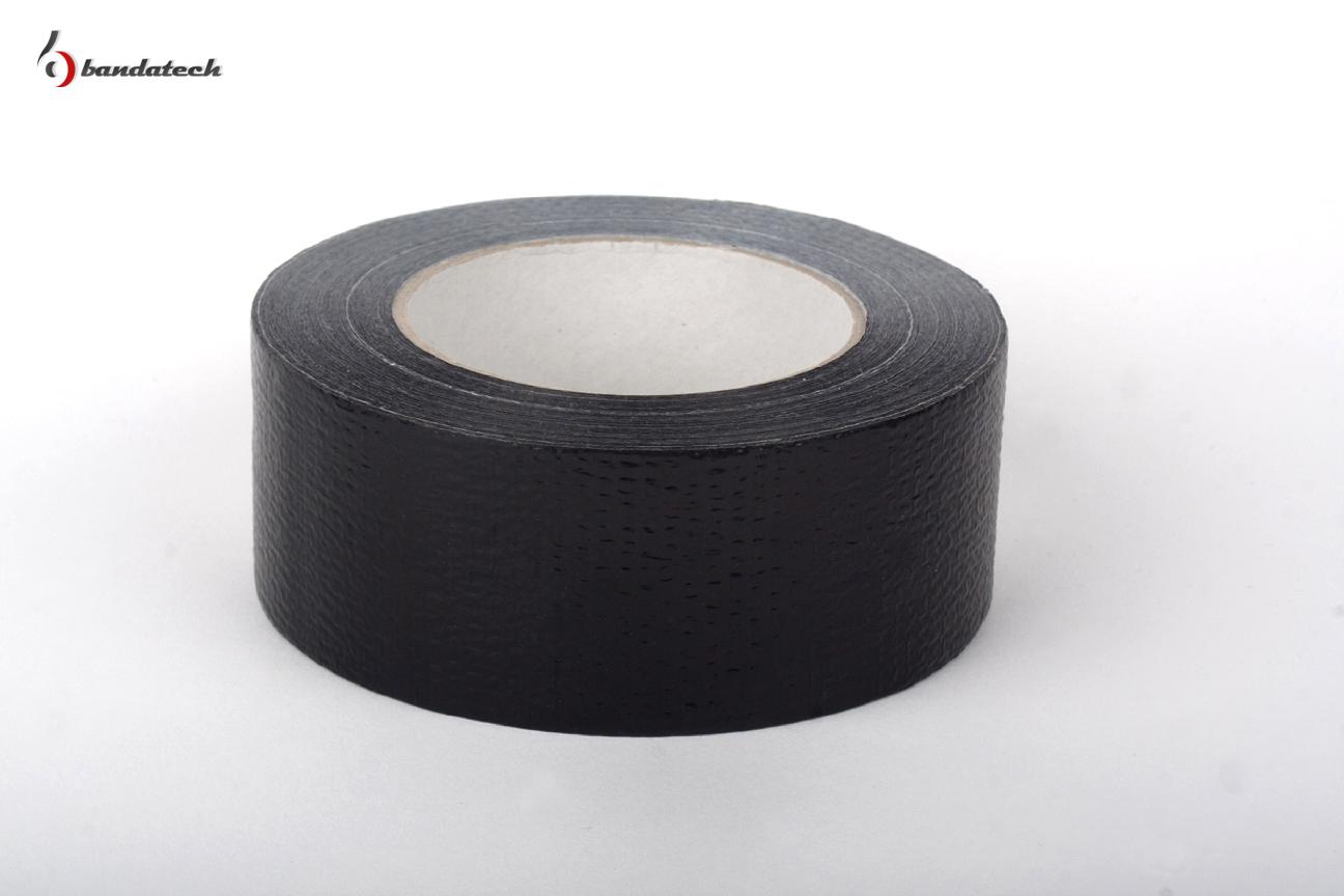 Banda adeziva din PVC cu insertie textila AMERICAN TAPE BANDATECH - Poza 5