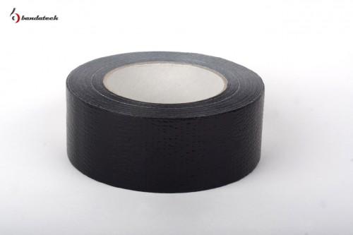 Prezentare produs Banda adeziva din PVC cu insertie textila AMERICAN TAPE BANDATECH - Poza 5