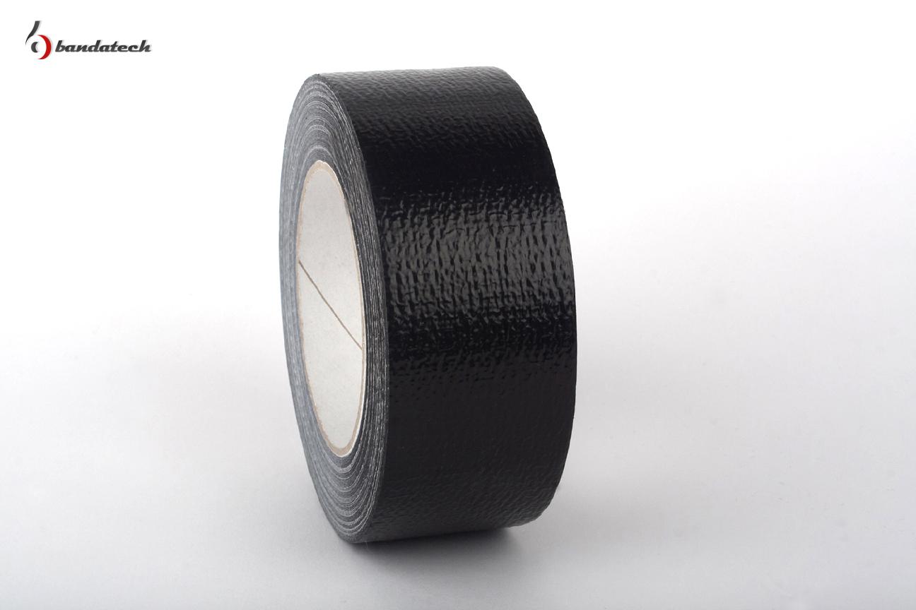 Banda adeziva din PVC cu insertie textila AMERICAN TAPE BANDATECH - Poza 6