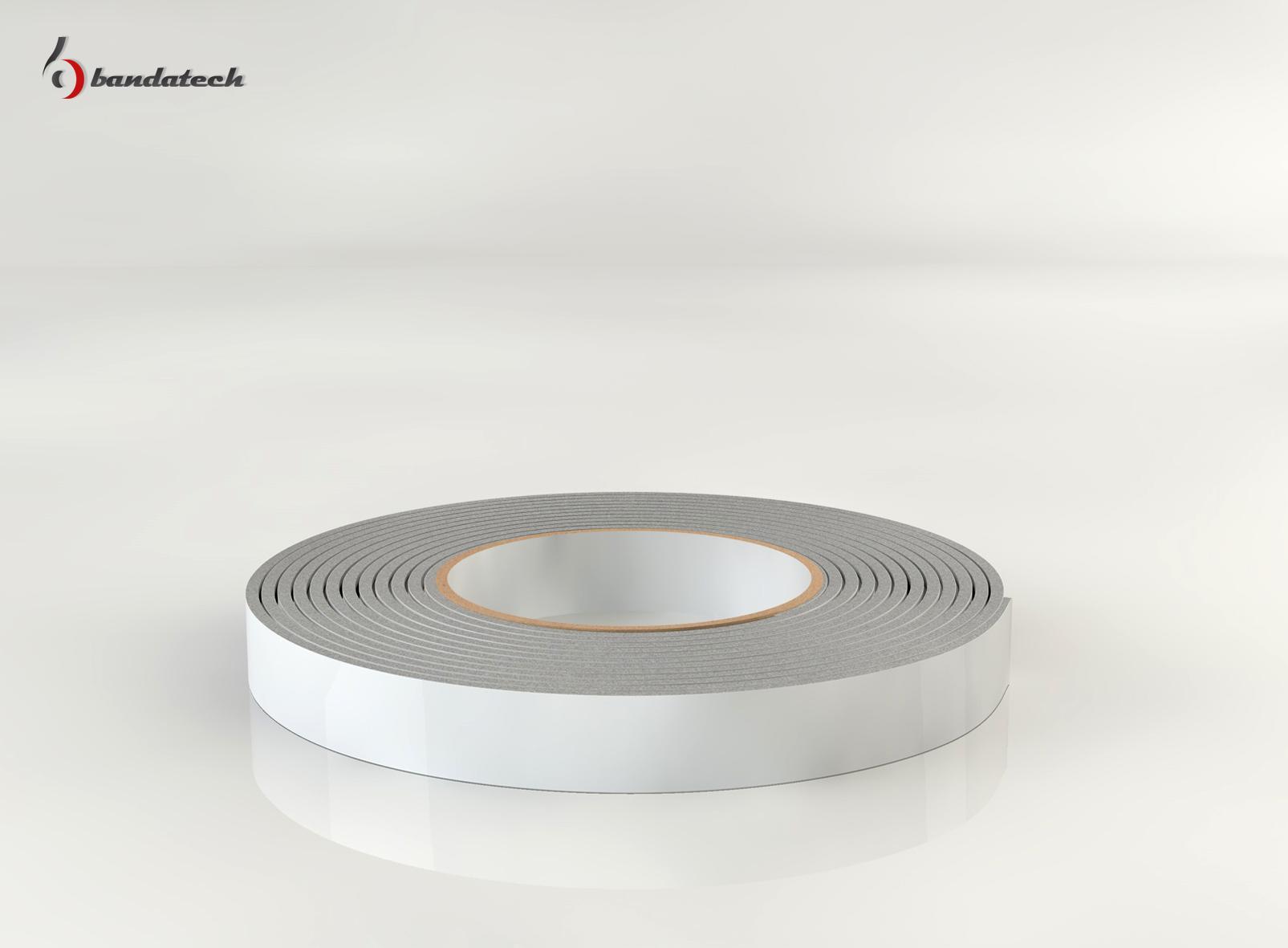 Garnituri adezive din polietilena ignifugata BANDATECH - Poza 1