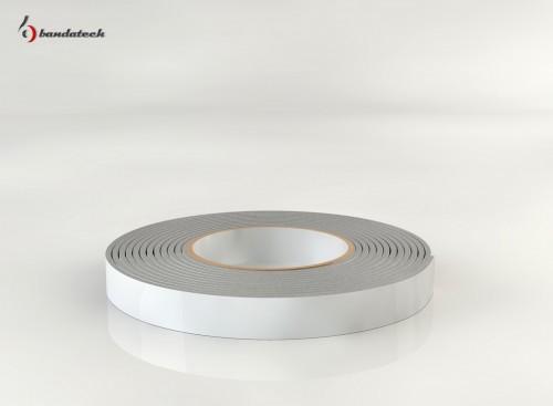 Prezentare produs Garnituri adezive din polietilena ignifugata BANDATECH - Poza 1