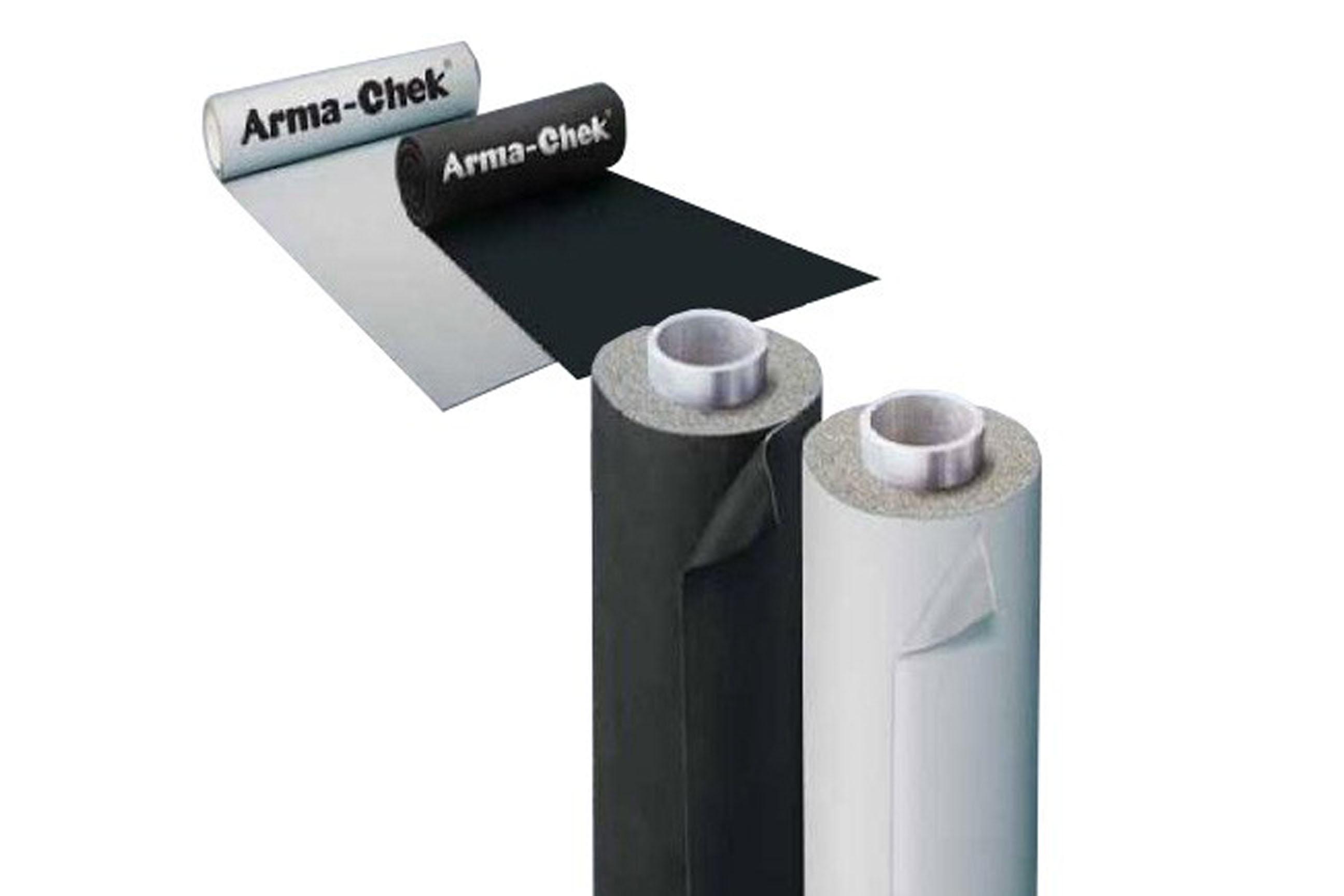 Izolatie pentru aplicatii industriale Armacell Arma-Chek D  ARMACELL - Poza 22