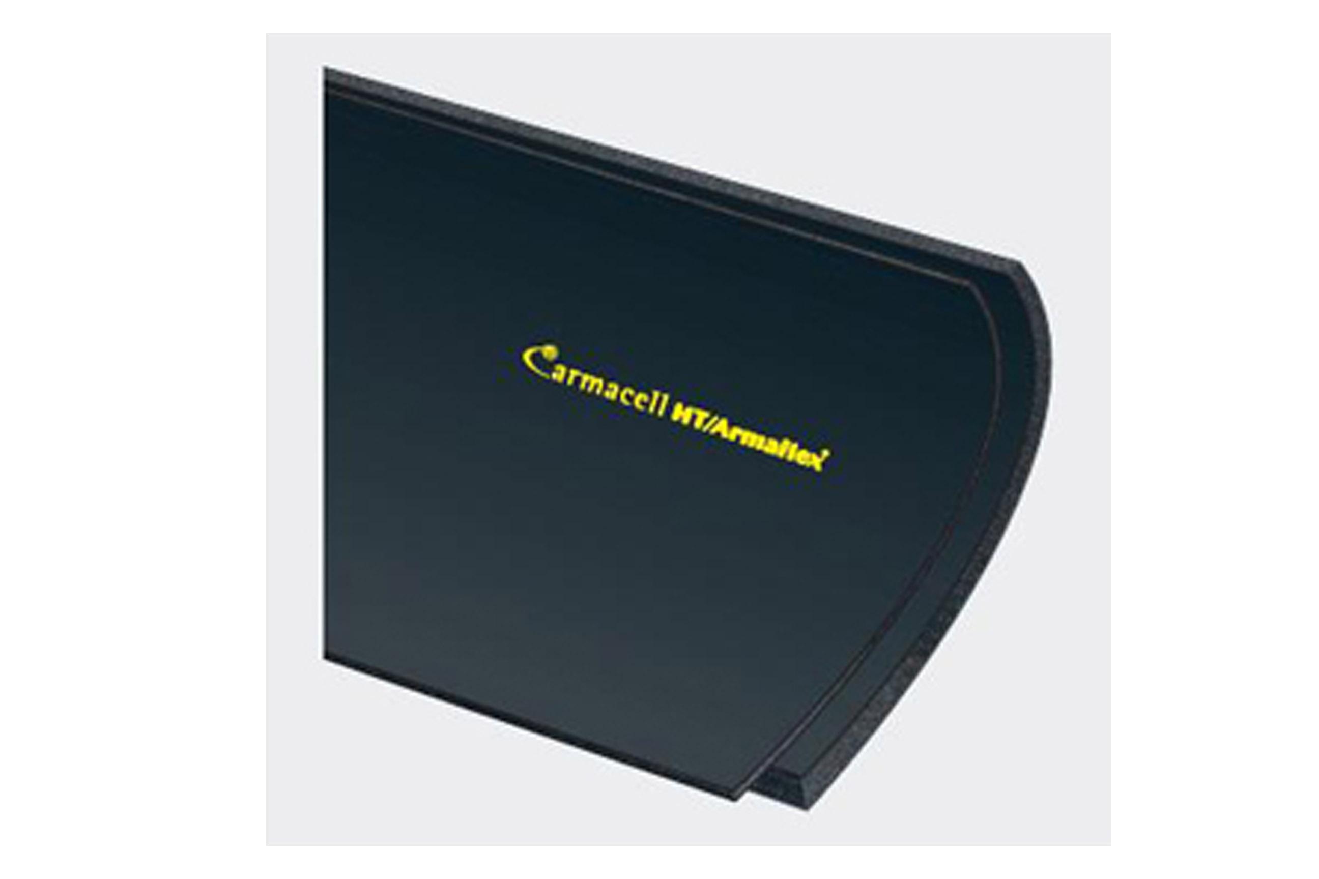 Izolatie pentru sisteme de incalzire Armacell Armaflex HT  ARMACELL - Poza 16