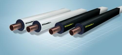 Prezentare produs Izolatie pentru sisteme de incalzire Armacell Armaflex HT S  ARMACELL - Poza 18