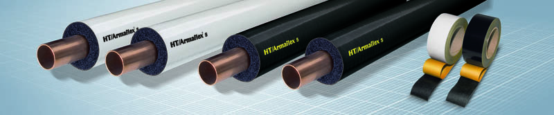 Izolatie flexibila HT Armaflex S + banda pentru exterior ARMACELL - Poza 19