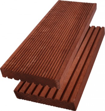 Deck-uri lemn SELVA FLOORS - Poza 4