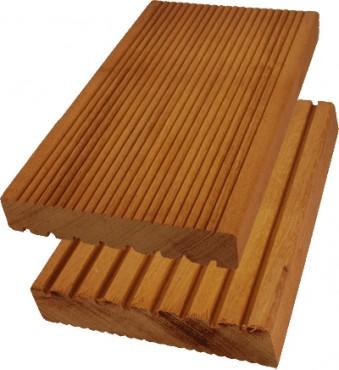 Deck-uri lemn SELVA FLOORS - Poza 12