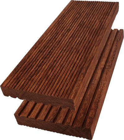 Deck-uri lemn SELVA FLOORS - Poza 2