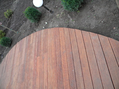 Deck-uri lemn - Angelim Pedra SELVA FLOORS - Poza 47