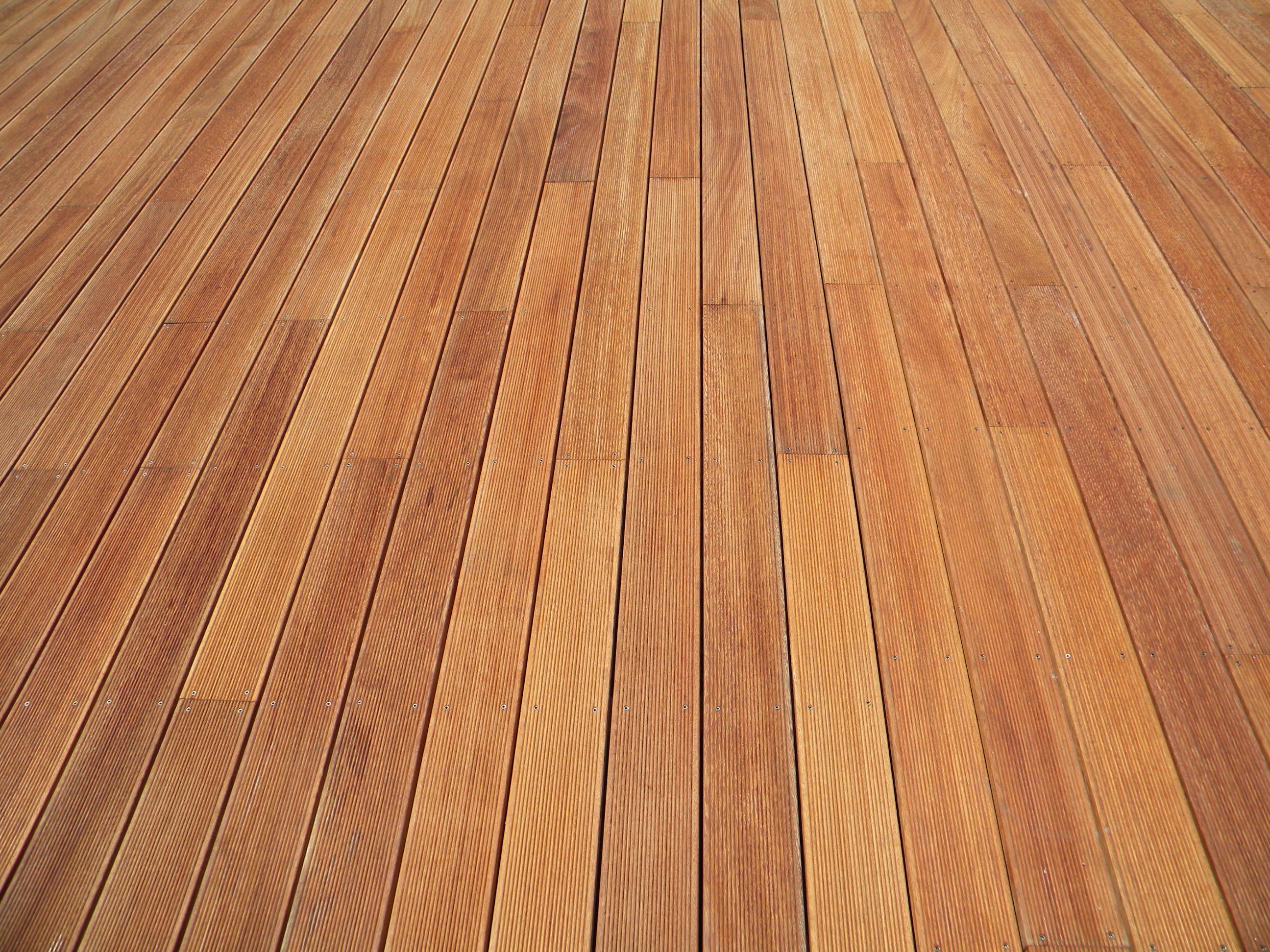 Deck-uri lemn - Angelim Pedra SELVA FLOORS - Poza 62