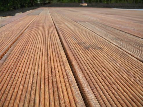 Deck-uri lemn - Angelim Pedra SELVA FLOORS - Poza 65