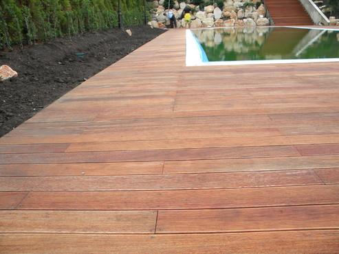 Deck-uri lemn - Angelim Pedra SELVA FLOORS - Poza 67
