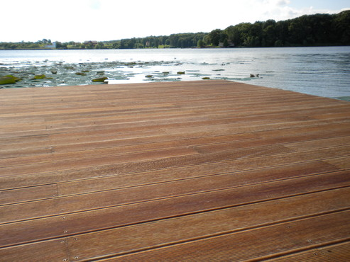 Deck-uri lemn - Angelim Pedra SELVA FLOORS - Poza 68