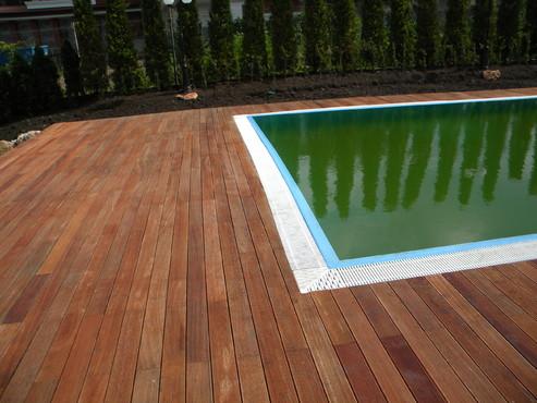 Deck-uri lemn - Angelim Pedra SELVA FLOORS - Poza 57