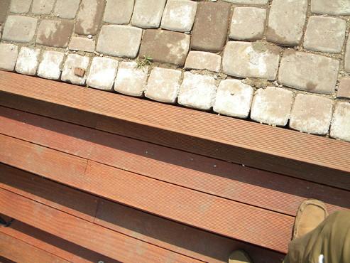 Deck-uri lemn - Angelim Pedra SELVA FLOORS - Poza 51