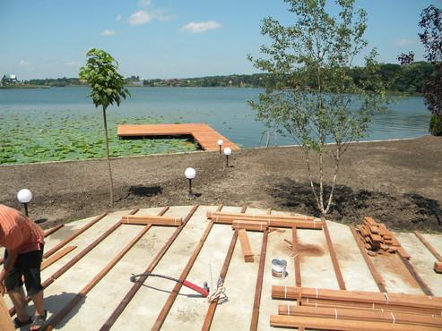 Deck-uri lemn - Angelim Pedra SELVA FLOORS - Poza 53