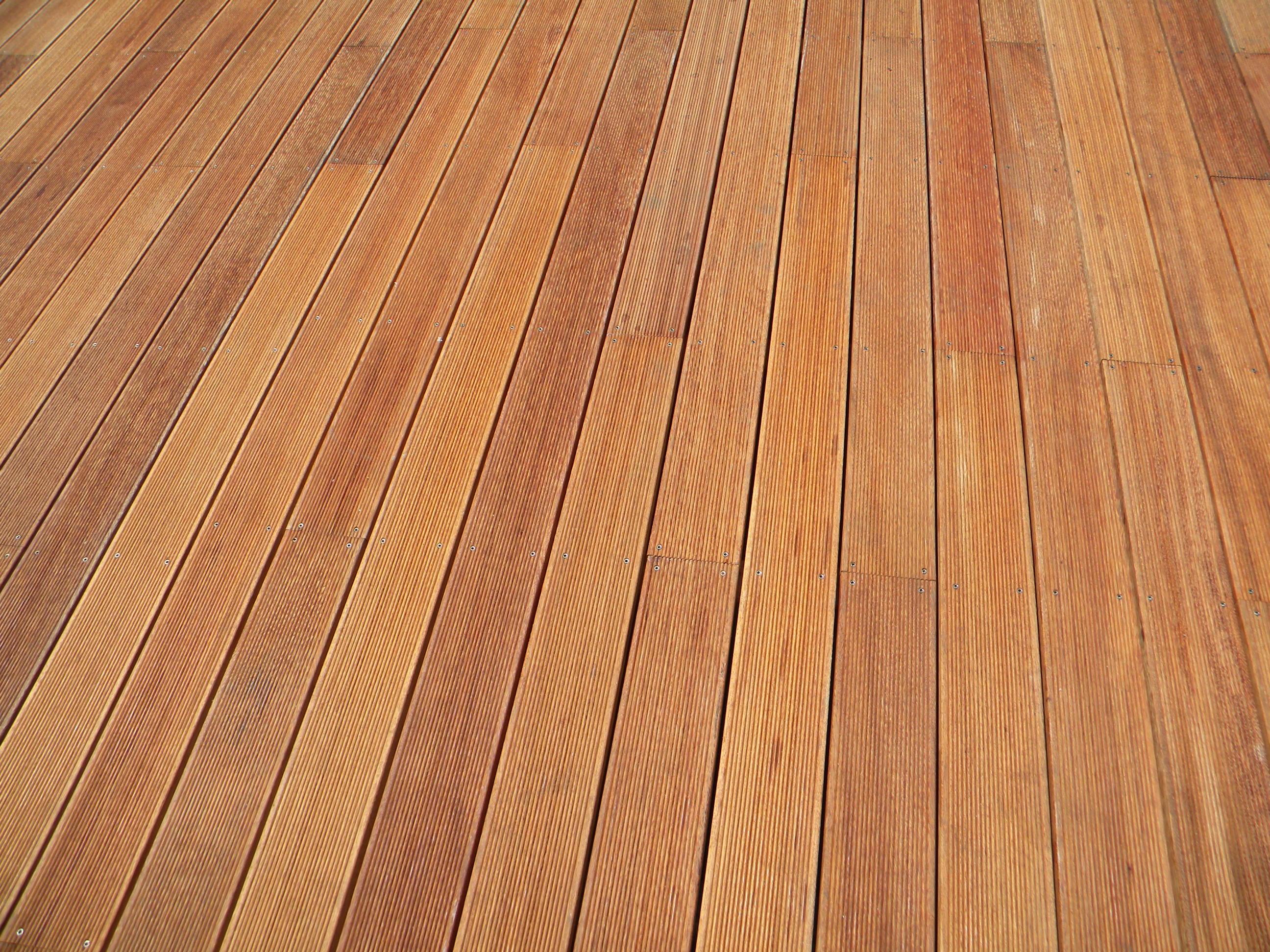 Deck-uri lemn - Angelim Pedra SELVA FLOORS - Poza 55