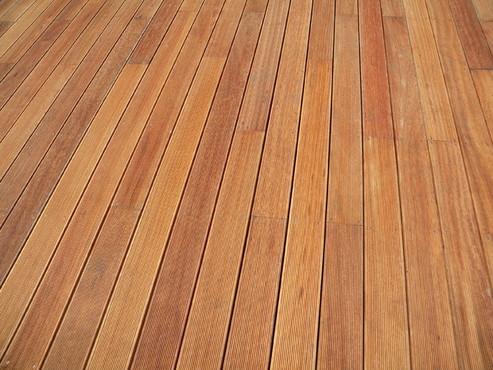 Lucrari de referinta Deck-uri lemn - Angelim Pedra SELVA FLOORS - Poza 55