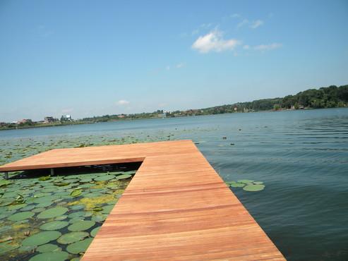 Deck-uri lemn - Angelim Pedra SELVA FLOORS - Poza 56