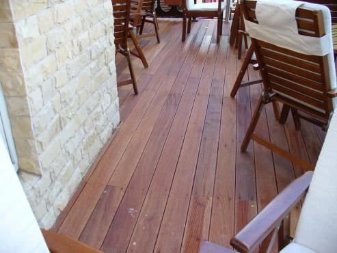 Deck-uri lemn - Angelim Pedra SELVA FLOORS - Poza 84