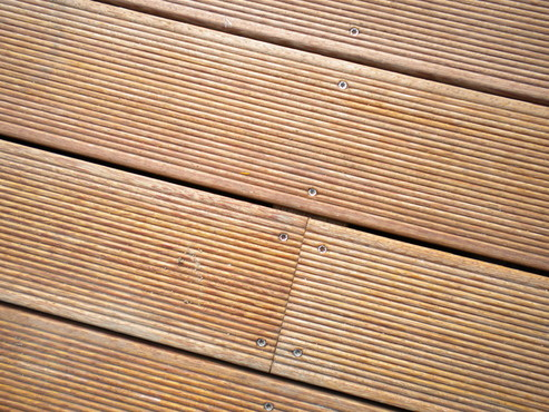Lucrari de referinta Deck-uri lemn - Angelim Pedra SELVA FLOORS - Poza 86