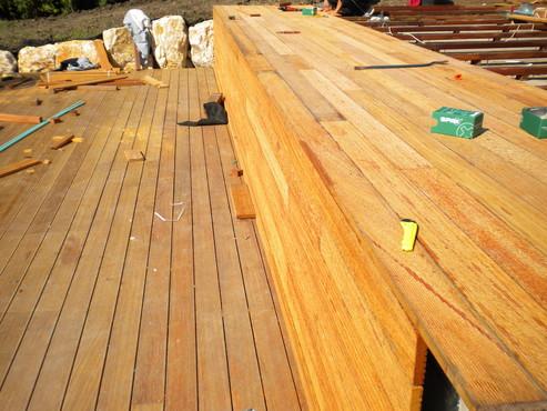 Deck-uri lemn - Angelim Pedra SELVA FLOORS - Poza 88
