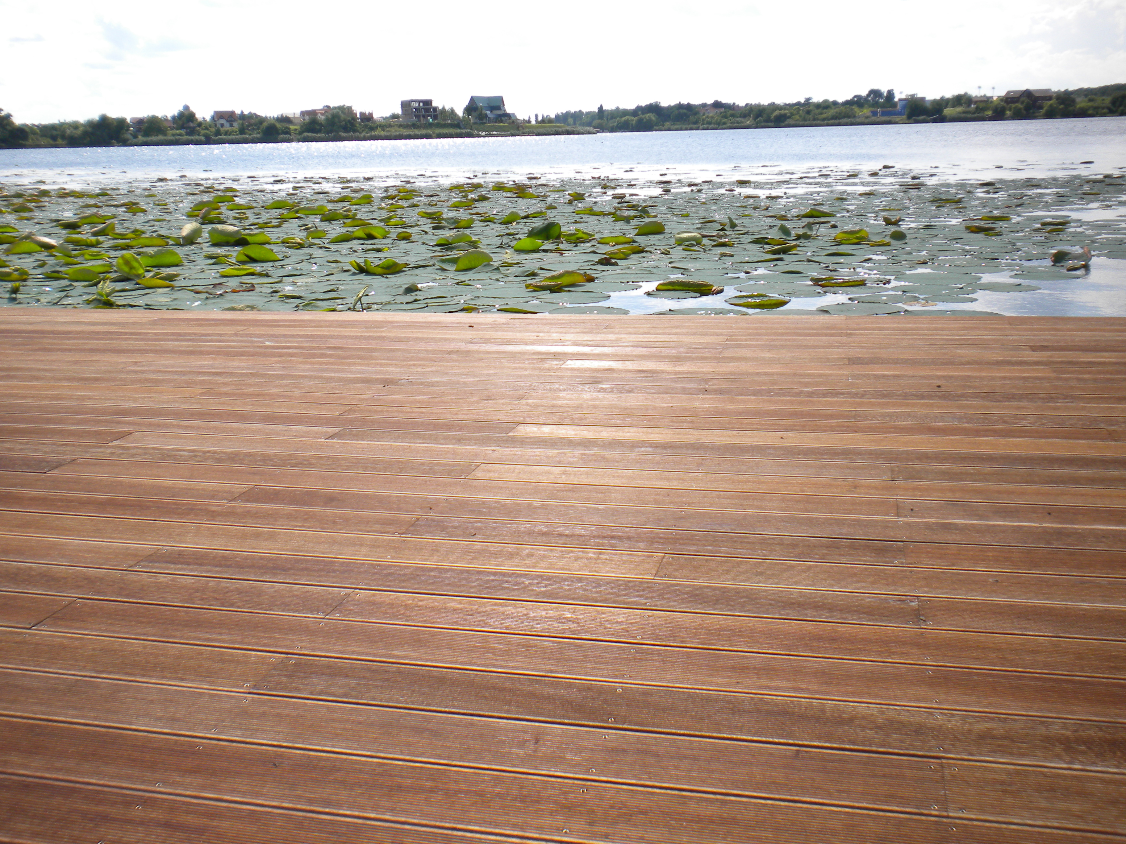 Deck-uri lemn - Angelim Pedra SELVA FLOORS - Poza 91
