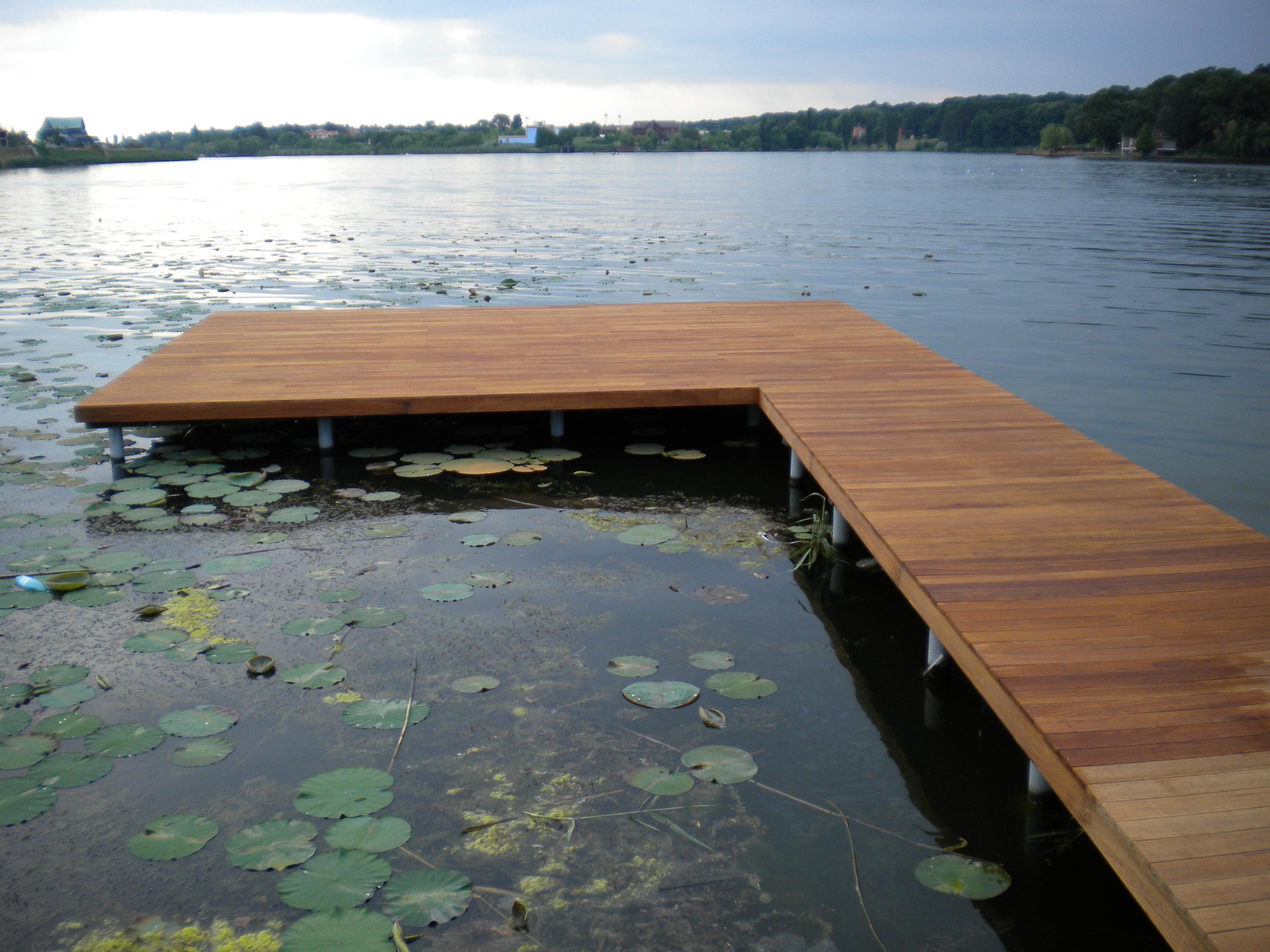 Deck-uri lemn - Angelim Pedra SELVA FLOORS - Poza 82
