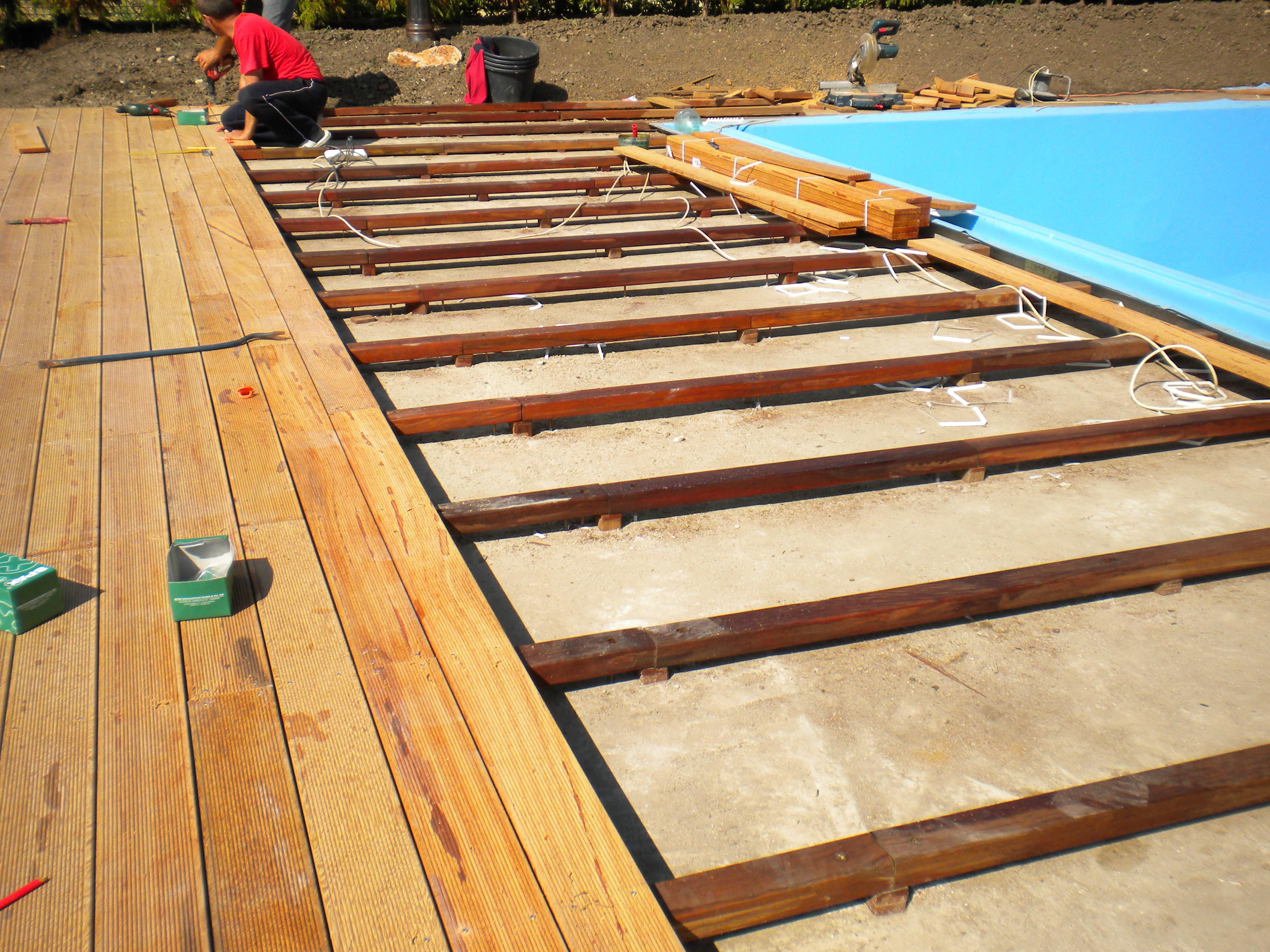 Deck-uri lemn - Angelim Pedra SELVA FLOORS - Poza 71
