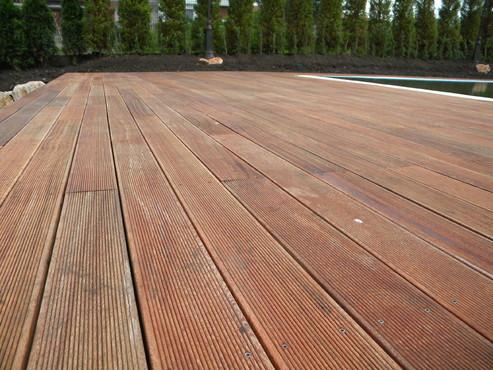 Deck-uri lemn - Angelim Pedra SELVA FLOORS - Poza 72