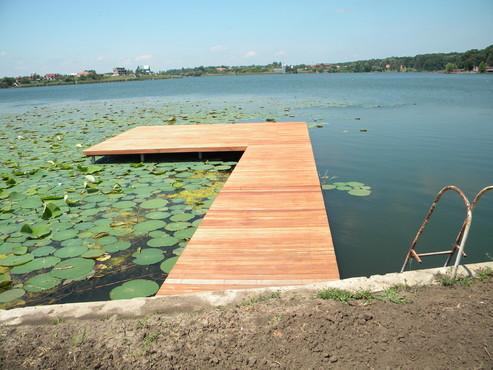 Deck-uri lemn - Angelim Pedra SELVA FLOORS - Poza 73