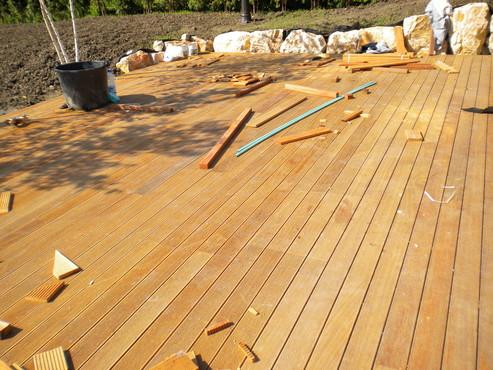Deck-uri lemn - Angelim Pedra SELVA FLOORS - Poza 77