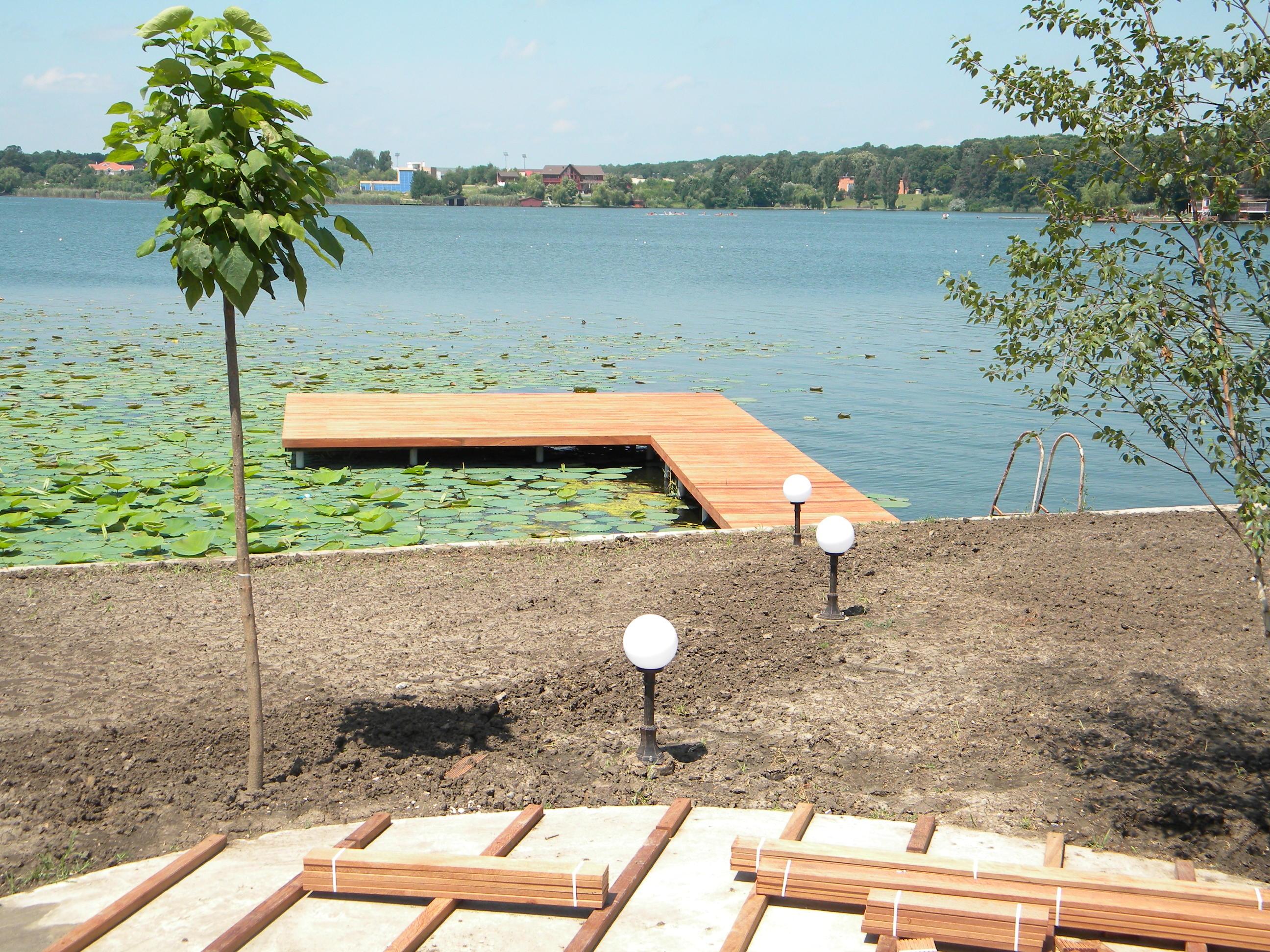 Deck-uri lemn - Angelim Pedra SELVA FLOORS - Poza 79