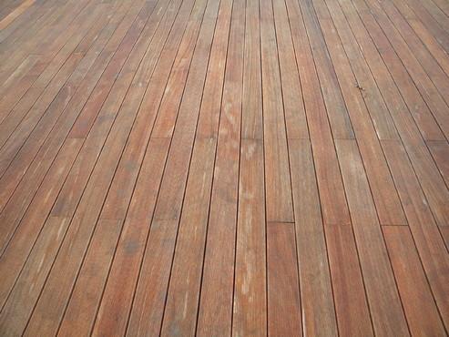 Deck-uri lemn - Angelim Pedra SELVA FLOORS - Poza 14
