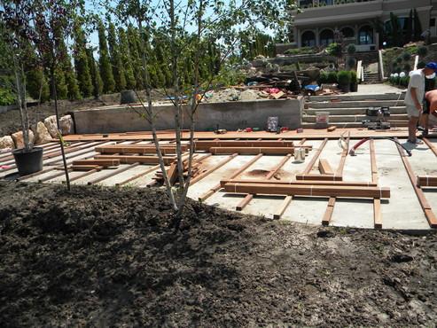 Deck-uri lemn - Angelim Pedra SELVA FLOORS - Poza 16