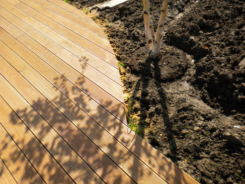 Deck-uri lemn - Angelim Pedra SELVA FLOORS - Poza 17