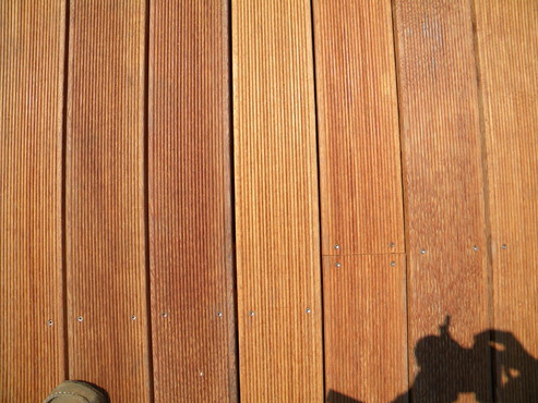 Deck-uri lemn - Angelim Pedra SELVA FLOORS - Poza 21