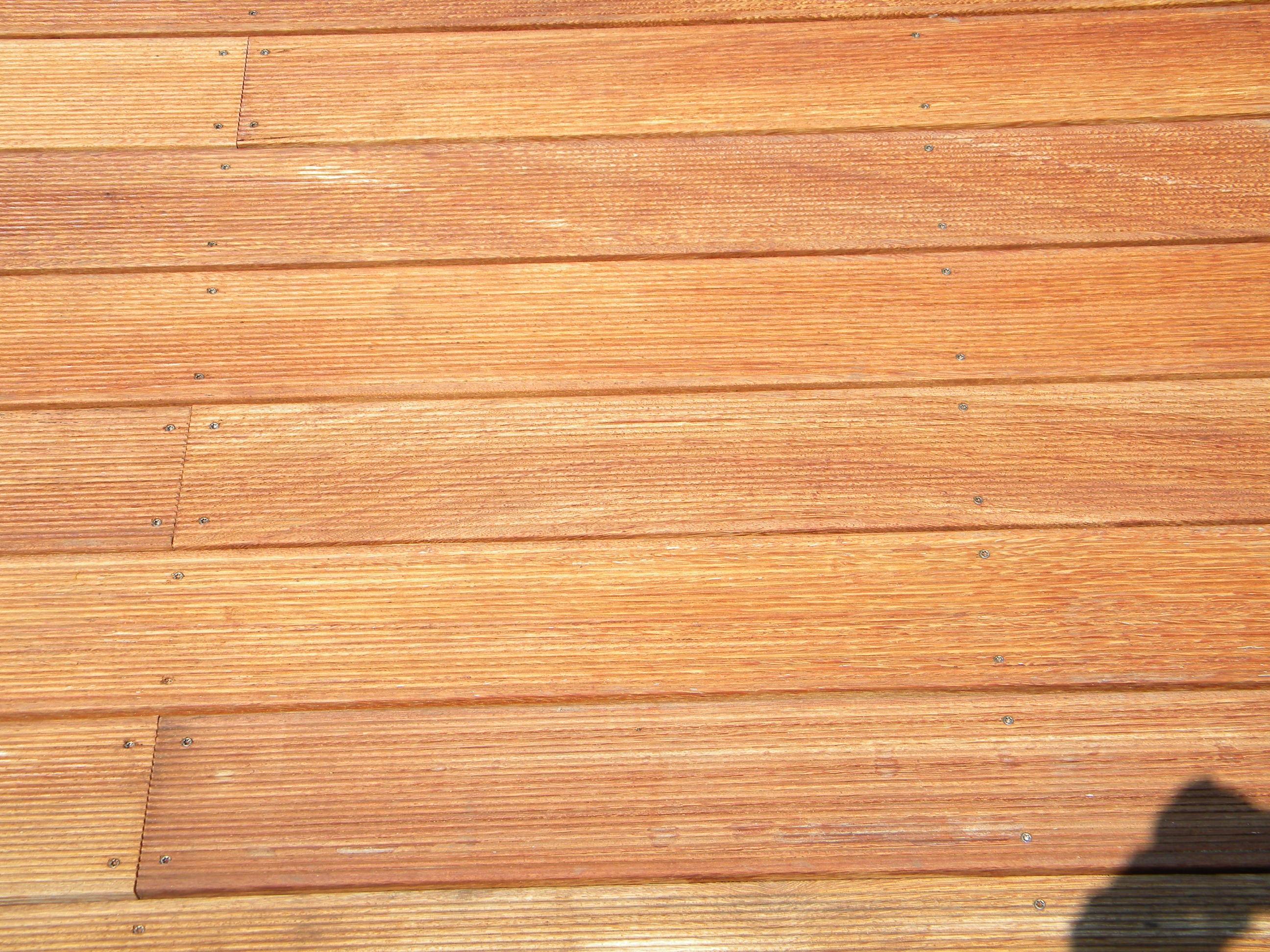 Deck-uri lemn - Angelim Pedra SELVA FLOORS - Poza 5