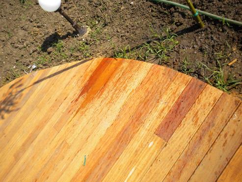 Deck-uri lemn - Angelim Pedra SELVA FLOORS - Poza 42