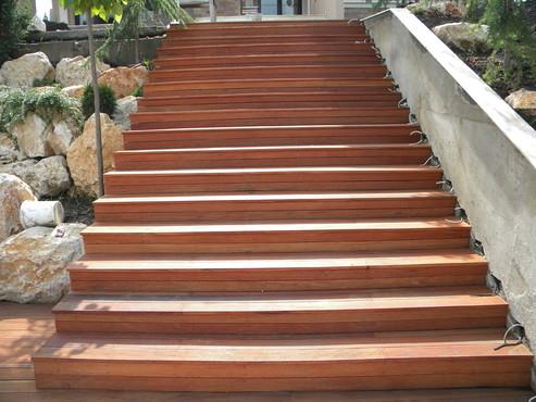 Deck-uri lemn - Angelim Pedra SELVA FLOORS - Poza 36