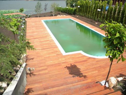 Deck-uri lemn - Angelim Pedra SELVA FLOORS - Poza 34