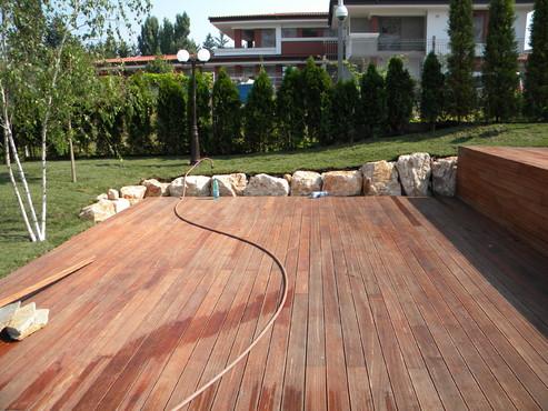 Deck-uri lemn - Angelim Pedra SELVA FLOORS - Poza 27