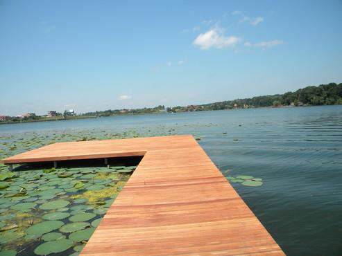 Deck-uri lemn - Angelim Pedra SELVA FLOORS - Poza 28