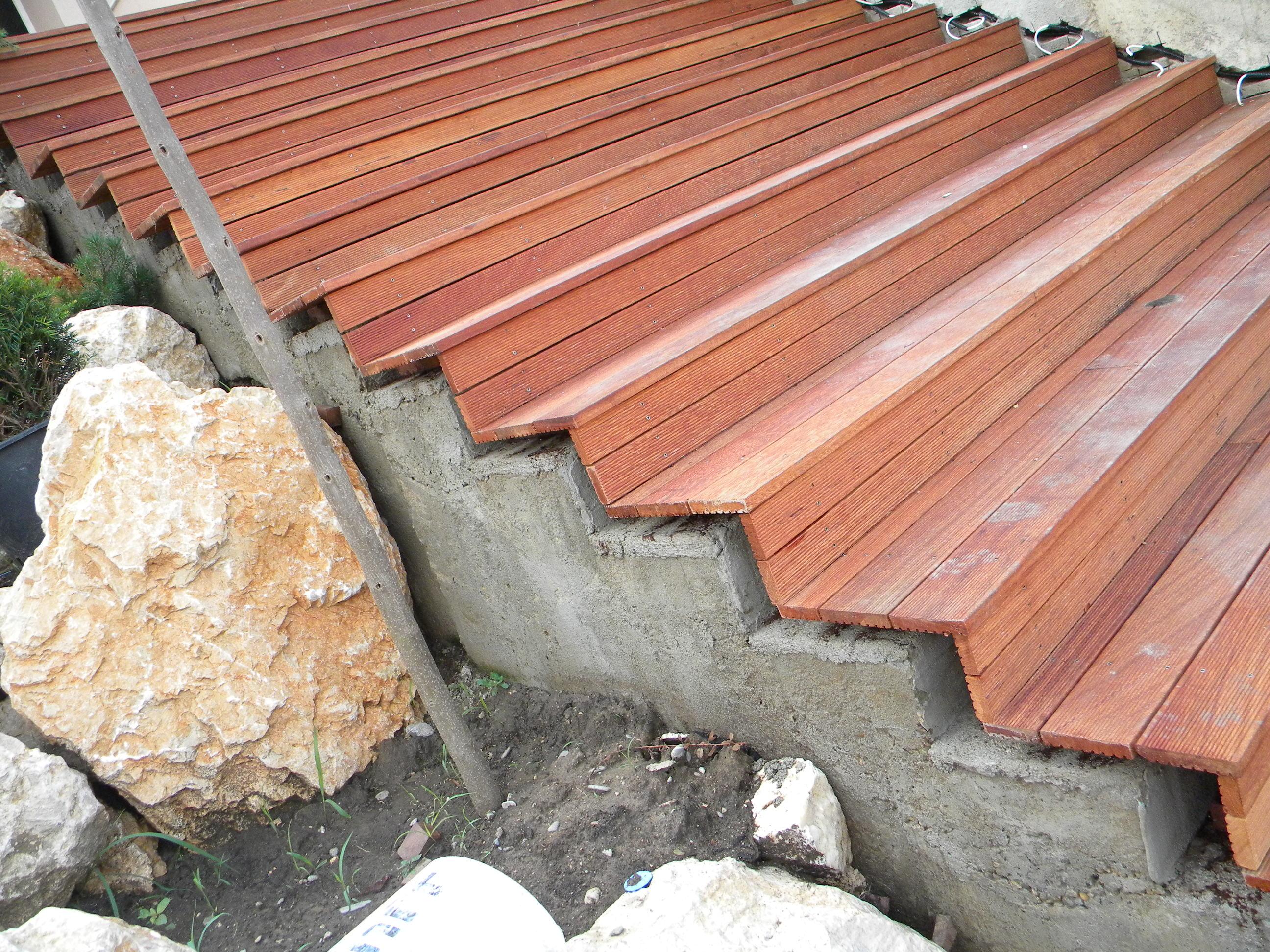 Deck-uri lemn - Angelim Pedra SELVA FLOORS - Poza 30
