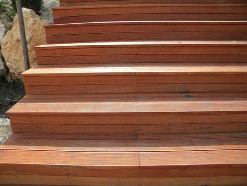 Deck-uri lemn - Angelim Pedra SELVA FLOORS - Poza 32