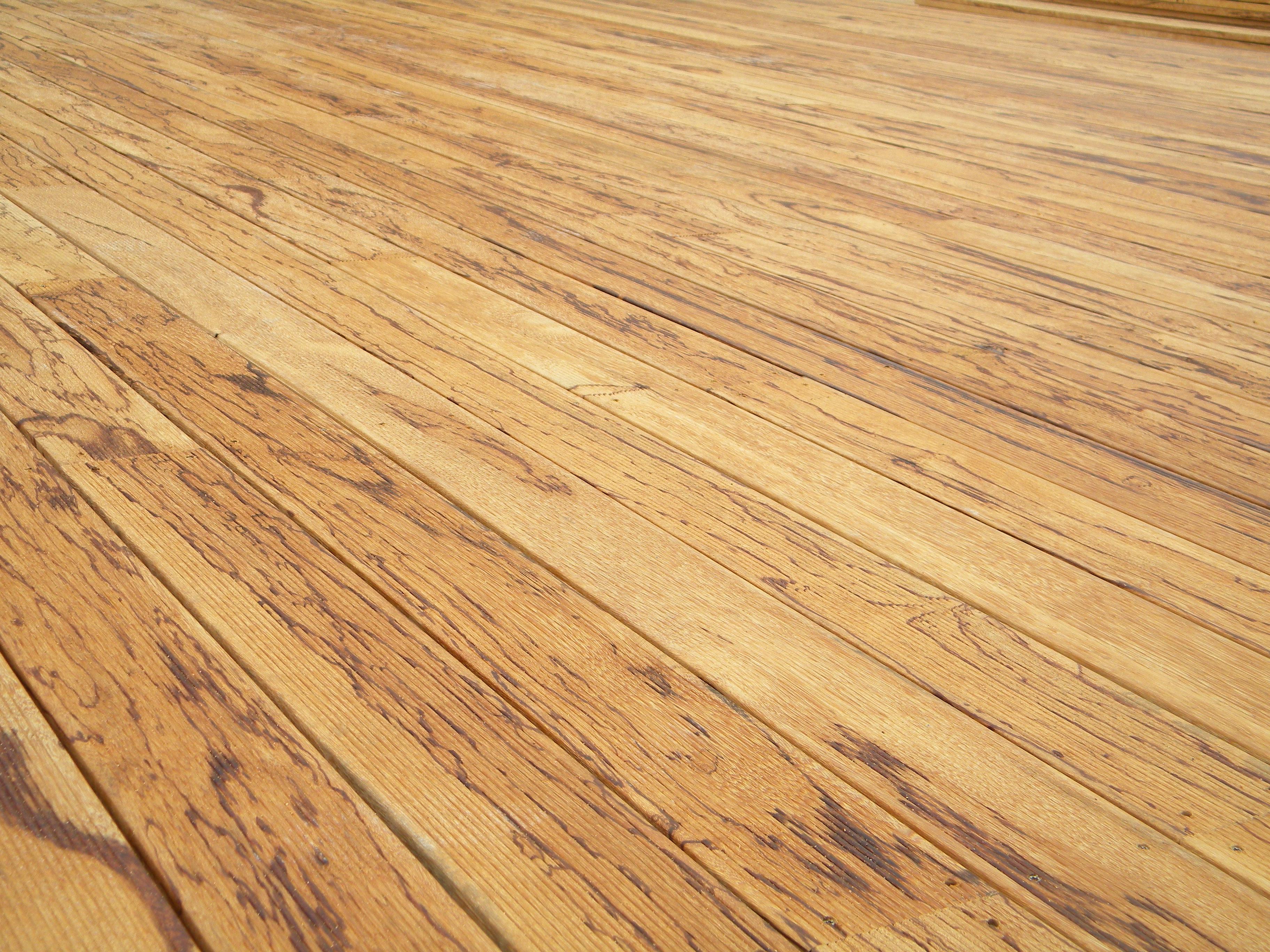 Deck-uri lemn - Angelim Rajado SELVA FLOORS - Poza 54