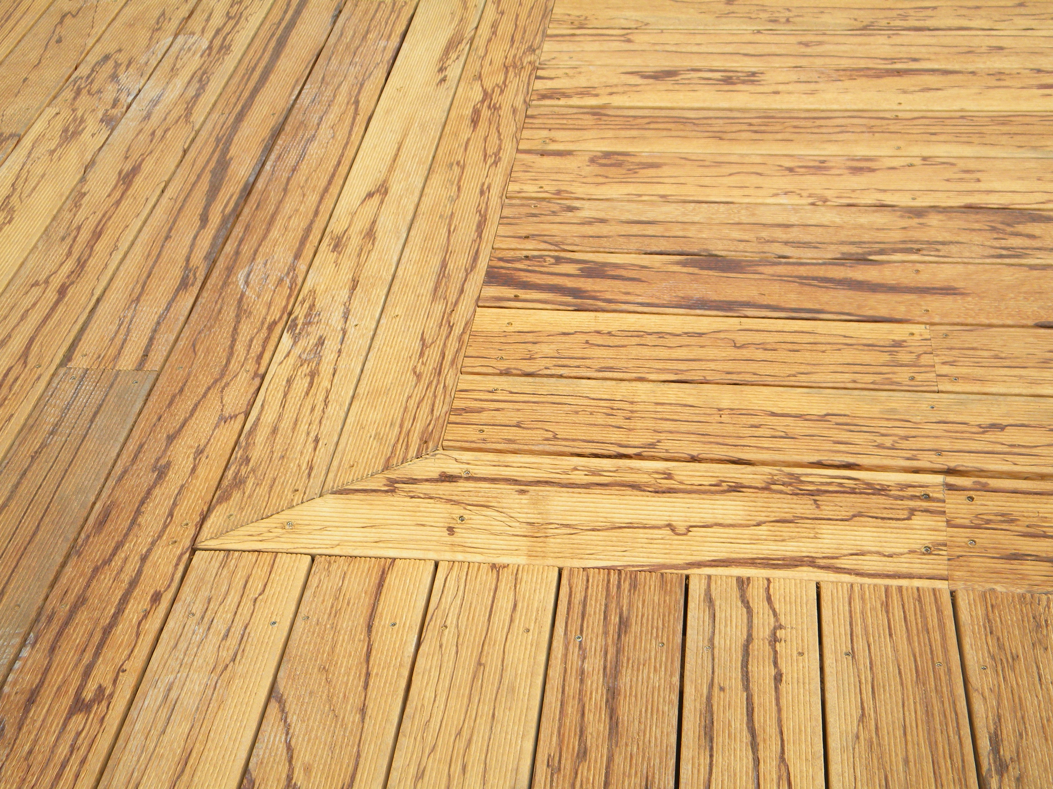 Deck-uri lemn - Angelim Rajado SELVA FLOORS - Poza 36