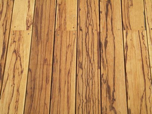 Deck-uri lemn - Angelim Rajado SELVA FLOORS - Poza 32