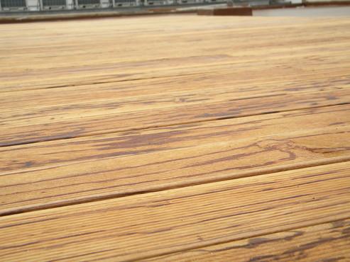 Deck-uri lemn - Angelim Rajado SELVA FLOORS - Poza 31