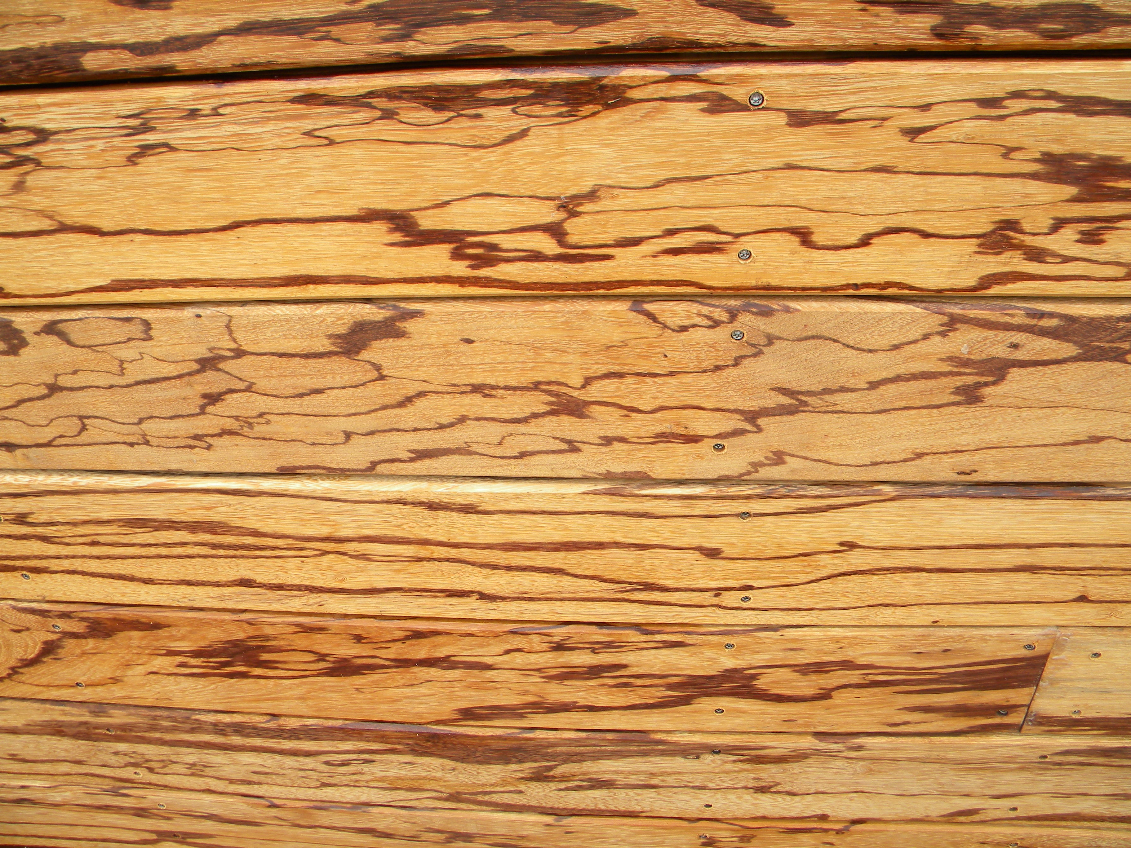 Deck-uri lemn - Angelim Rajado SELVA FLOORS - Poza 53
